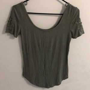 New with no tag T-shirt blouse